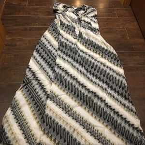 Size 10 Michael Kors Maxi dress